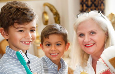 Pediatric Dentist in Dubai, child dental care, Dentistry for children