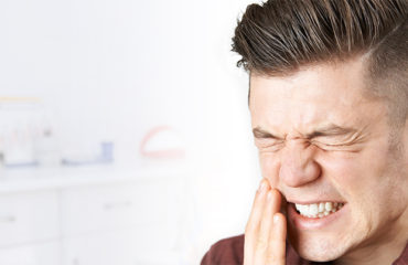 What are the major causes of teeth problems