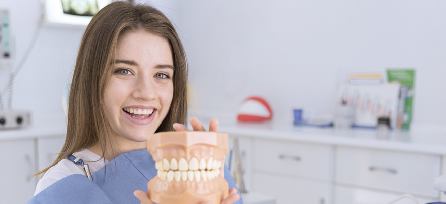Oral and Dental Health: Symptoms, Types, Causes & Treatment